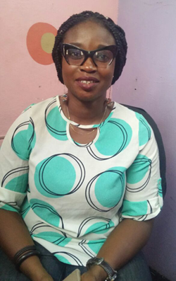 Children also battle cancer – Matilda Obiajunwa