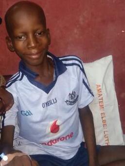Joshua Oshagbemi