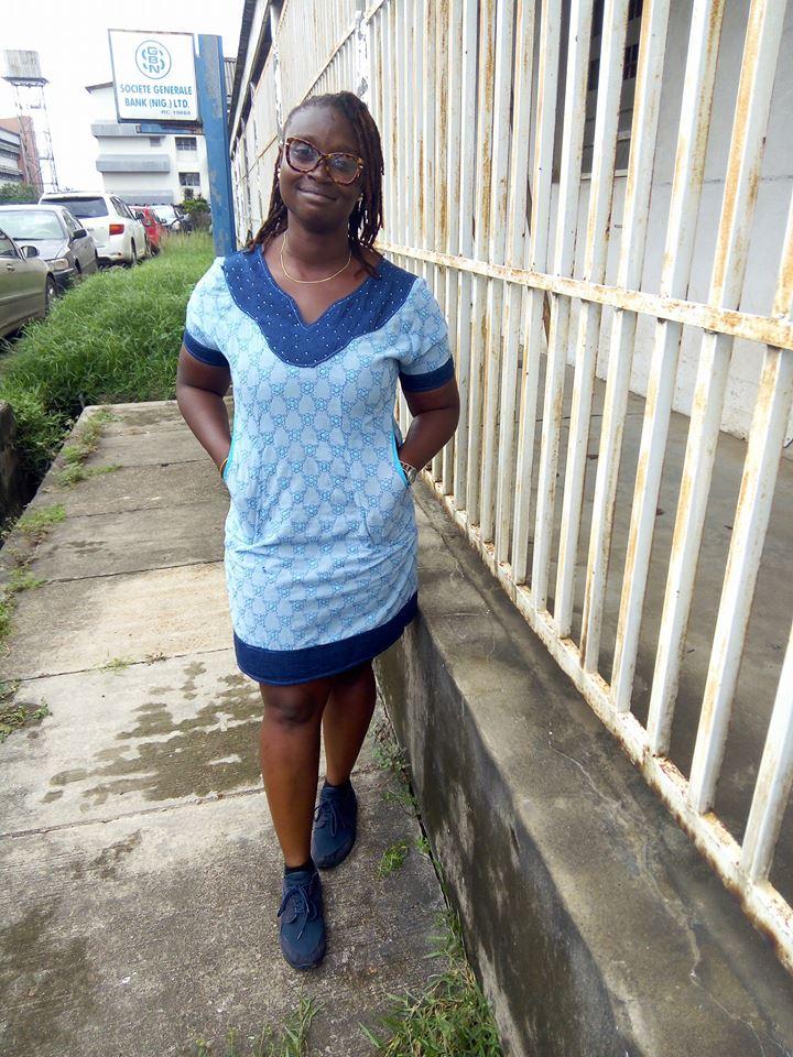 Our Founder Matilda N-williams Obiajunwa Shares Her Story.
